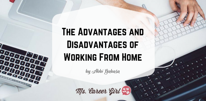 """advantages and disadvantages of a working mother As a mother of three children, ages 9, 5, and 3, who happens to be blind,  so,  here is a list of just a few """"disadvantages"""" i have been presented, and the  an  unemployed parent, a working parent, a stay at home parent."""