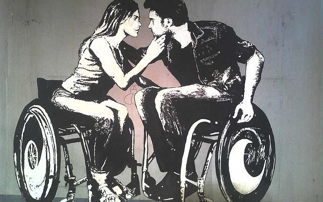 dating with a disability