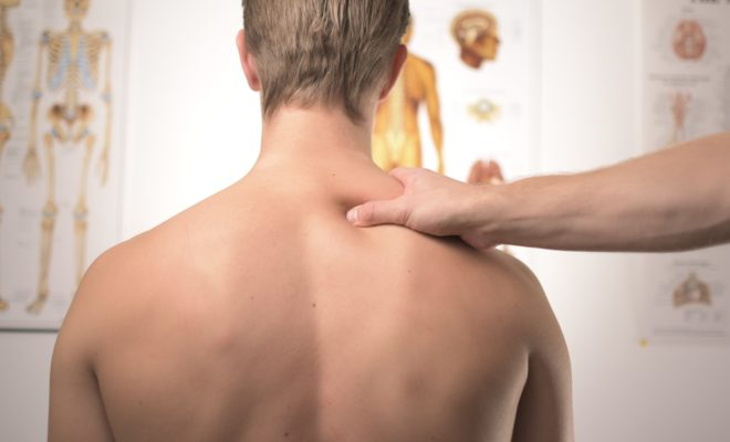 physiotherapy sub-specialties