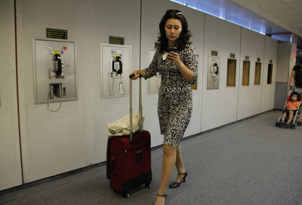 frequent business travel tips
