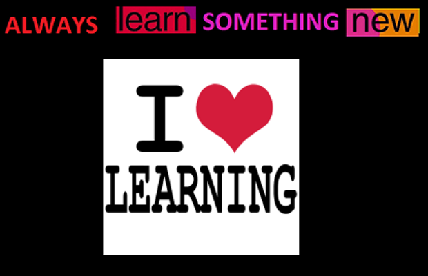 learn ways to learn learning