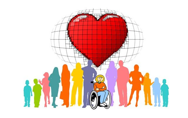 Living independently with a disability